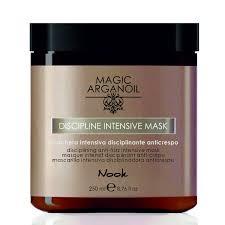 Интенсивная маска для гладкости волос Магия Арганы MAGIC ARGANOIL / DISCIPLINЕ INTENSIVE MASK NOOK