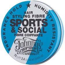 Файбер для стайлинга волос Johnny's Chop Shop