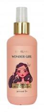 Спрей для волос ЛЕГКОЕ РАСЧЕСЫВАНИЕ детский Liv Delano Wonder girl 3+