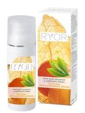 Крем против покраснений и расширенных сосудов (с пробиотиками) Ryor
