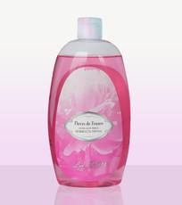 """Пена для ванн """"Нежность пиона"""" Fleurs de France Liv Delano"""