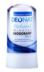 Дезодорант чистый стик, 60 г DEONAT