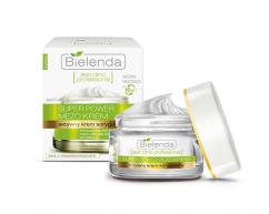 Восстанавливающий крем для лица день/ночь SKIN CLINIC PROFESSIONAL BIELENDA