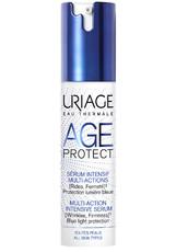 Сыворотка для лица AGE PROTECT SERUM INTENSIF MULTI-ACTIONS многофункциональная интенсивная Uriage