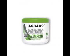 Маска для волос HAIR MASK NUTRITIVE Agrado