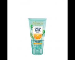 Увлажняющий сахарный скраб Апельсин FRESH JUICE Bielenda
