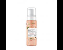 Мицеллярная очищающая пенка - увлажнение и освежение Peach ECO SORBET Bielenda
