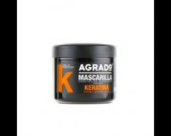 Маска для волос HAIR MASK KERATIN Agrado