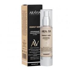 Увлажняющий тональный крем Perfect Skin, 50мл ARAVIA Laboratories