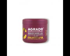 Маска для волос HAIR MASK COLOR THERAPY Agrado