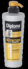 Шампунь YOUR NUTRITION PROFI питание Diplona Professional