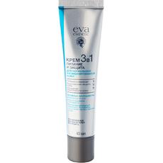 Крем питание и защита 3 в 1 для нормальной и комбинированной кожи EVA MOSAIC
