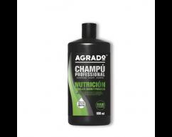 Шампунь профессиональный SHAMPOO PRO. NOURSHING DRY HAIR питательный для сухих волос Agrado