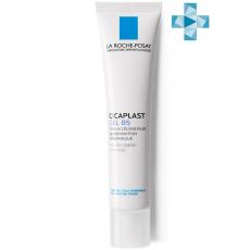 Гель для лица (восстанавливающее и заживляющее средство для раздраженной кожи) CICAPLAST GEL B5 LA ROCHE-POSAY