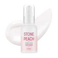 Сыворотка для сужения пор A'PIEU Stone Peach Pore Less Tightener