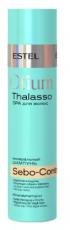 Минеральный шампунь для волос OTIUM THALASSO SEBO-CONTROL ESTEL