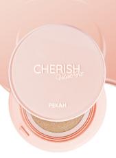 Кушон для лица Pekah Make Up Cherish velvet fit
