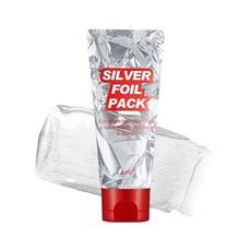 Маска-пленка для лица A'PIEU Silver Foil Pack
