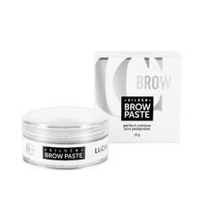 Паста для бровей серебряная Silver Brow Paste CC Brow