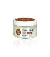 Скраб с миндальным маслом линии Miraveda ItalWax