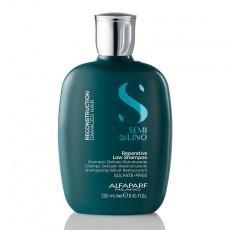 Шампунь восстанавливающий для поврежденных волос Alfaparf Milano SDL Reconstruction Damaged Hair