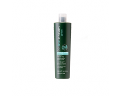 Шампунь увлажняющий для всех типов волос Inebrya Ice Cream Green Moisture Gentle shampoo