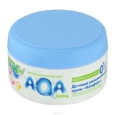 Детский увлажняющий крем «Комфорт» AQA baby
