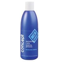 Шампунь для волос Жизненная Сила Concept Men