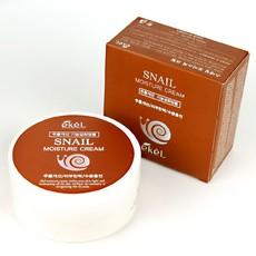 Увлажняющий крем с муцином улитки EKEL Snail Moisture Cream