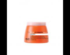 Маска питательная для сухих и поврежденных волос Inebrya Dry-T