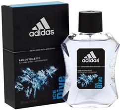 Туалетная вода для мужчин Adidas Ice Dive