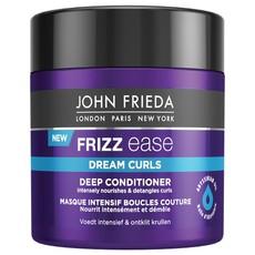 Питательная маска для вьющихся волос Frizz Ease DREAM CURLS JOHN FRIEDA