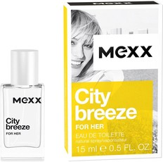 Туалетная вода MEXX CITY BREEZE FOR HER