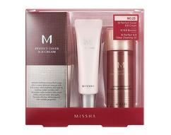 Мини-набор M Perfect Cover BB Cream Limited Set (No.23) MISSHA