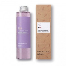 Шампунь от перхоти для жирной кожи головы / Dundruff and Oily Scalp Shampoo К 05 HAIR CARE Kaaral