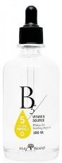 Сыворотка для лица витаминная B5 Vitamin Source MAYISLAND