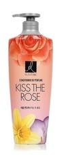 Парфюмированный кондиционер для всех типов волос Elastin Perfume Kiss the rose PERIOE