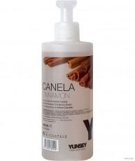 Шампунь для волос нейтральный с ароматом Корицы PROFESSIONAL NEUTRAL SHAMPOO CINNAMON SCENT, 400 мл Yunsey