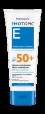 Защитный минеральный крем SPF 50+ для лица и тела Е Pharmaceris