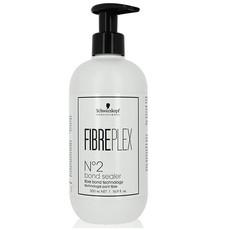 """Интенсивный увлажняющий крем для волос """"№2 bond sealer"""" (fibre bond technology) Fibreplex Schwarzkopf"""