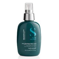 Жидкость против ломкости поврежденных волос для ежедневного использования Alfaparf Milano SDL Reconstruction Damaged Hair