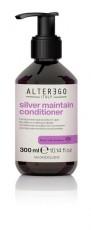 Кондиционер для устранения желтизны волос ALTER EGO ITALY Silver Maintain Conditioner