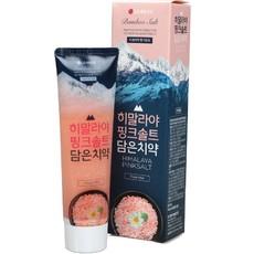 """Зубная паста с розовой гималайской солью """"Himalaya Pink Salt Floral Mint"""" PERIOE"""