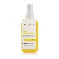 Масло для волос ALTER EGO ITALY Silk Blend Oil