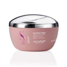 Маска питательная для сухих волос Alfaparf Milano SDL Moisture Dry Hair