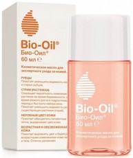 Косметическое масло (от шрамов, растяжек, неровного тона лица) Bio-Oil