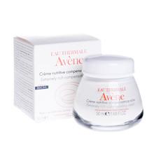 Крем питательный для восстановления гидробаланса AVENE Extremely Rich Compensating Cream