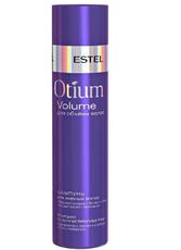 Шампунь для объёма жирных волос OTIUM VOLUME Estel