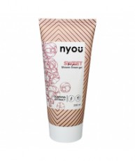 Крем-гель для душа с экстрактом гуараны SWEET Shower cream-gel GUARANA EXTRACT NYOU