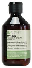 Масло для укладки волос OIL NON OIL Insight